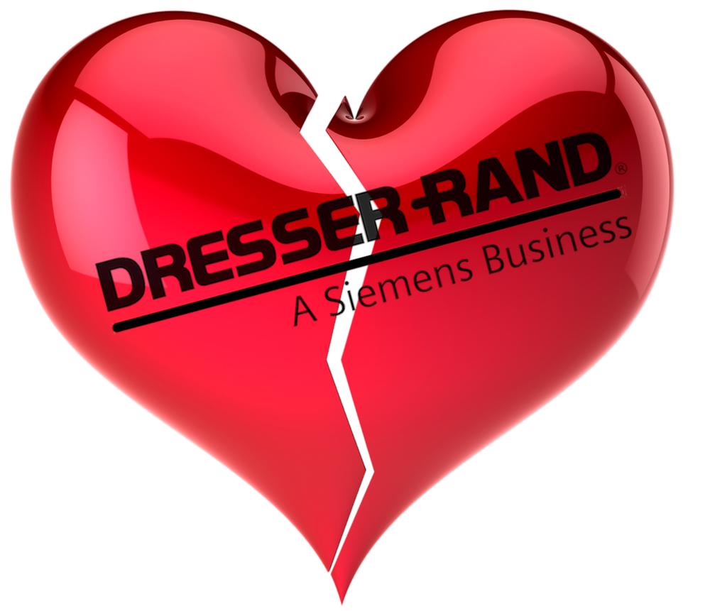 Am I Next? Dresser-Rand (Siemens) Layoffs