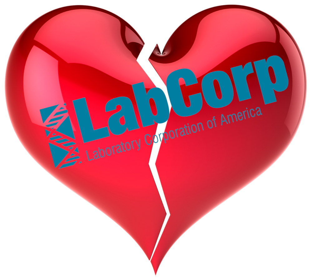 Am I Next? LabCorp layoffs (PAML)