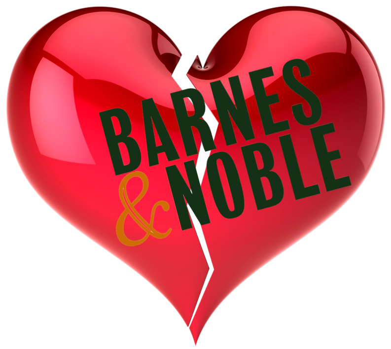 Am I Next? Barnes & Nobel Booksellers - Mass Layoffs and Restructuring
