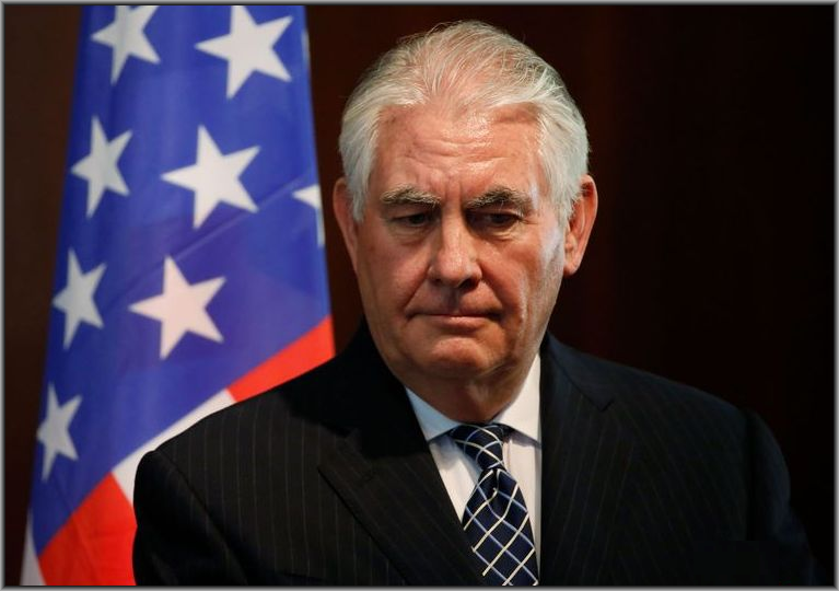 Am I Next? Rex Tillerson fired by Tweet. 7 Lessons to be Learned.