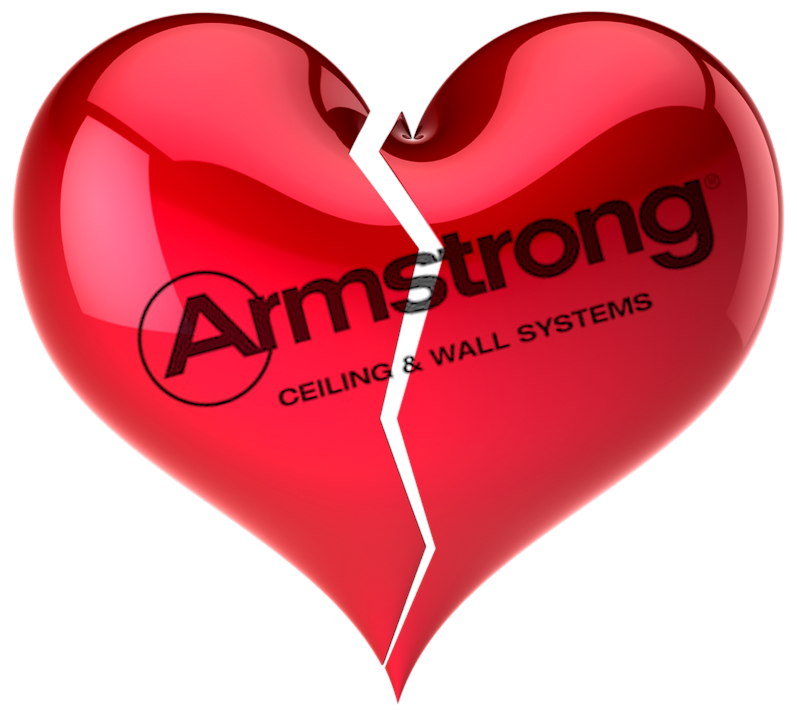 Am I Next? Armstrong World Industries. Closure and Layoffs at St. Helens, Oregon plant.