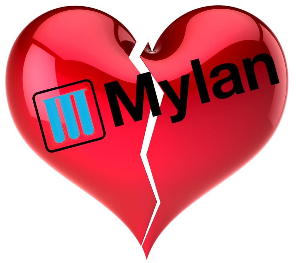 Am I Next? Layoffs at Mylan Pharmaceuticals.