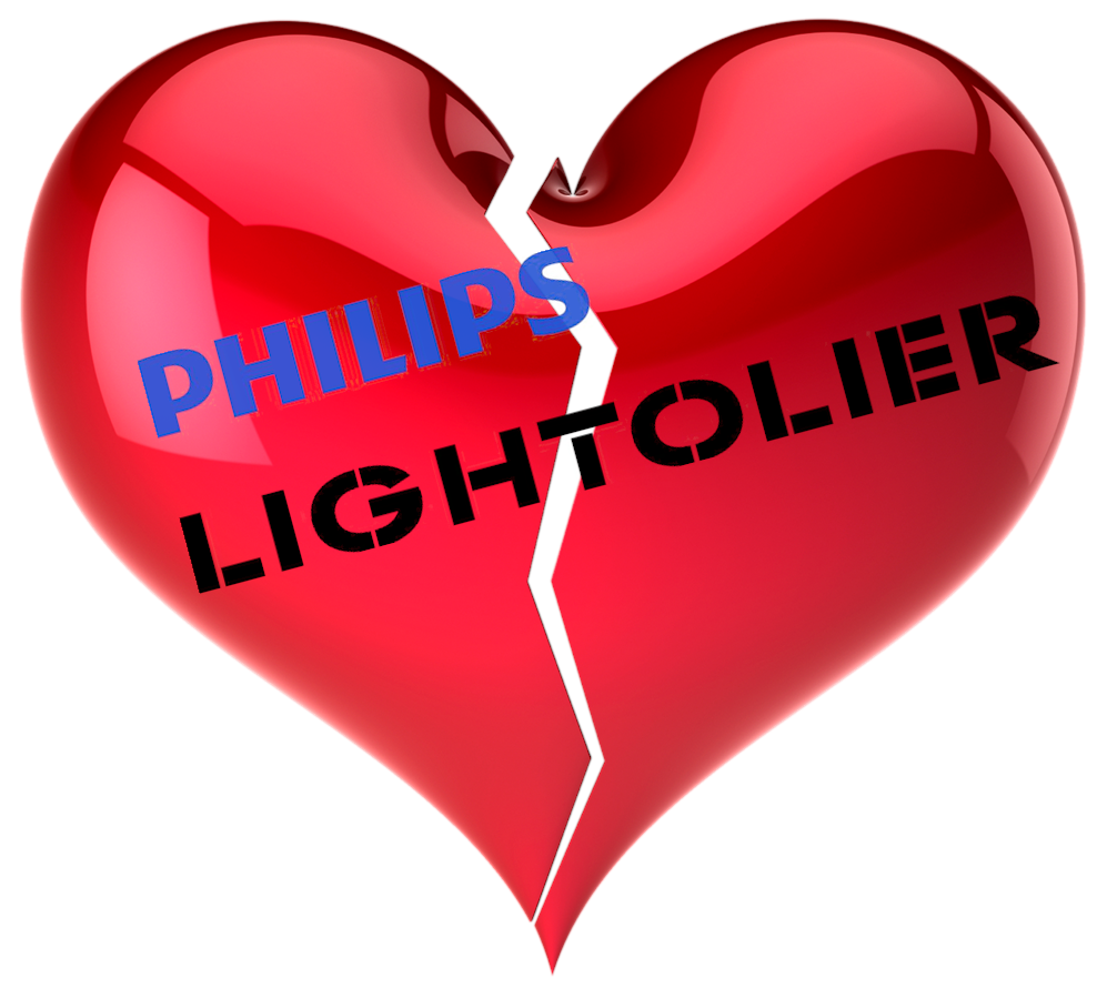 Am I Next? Philips Lighting. Layoffs. Move to Mexico. Lightolier.