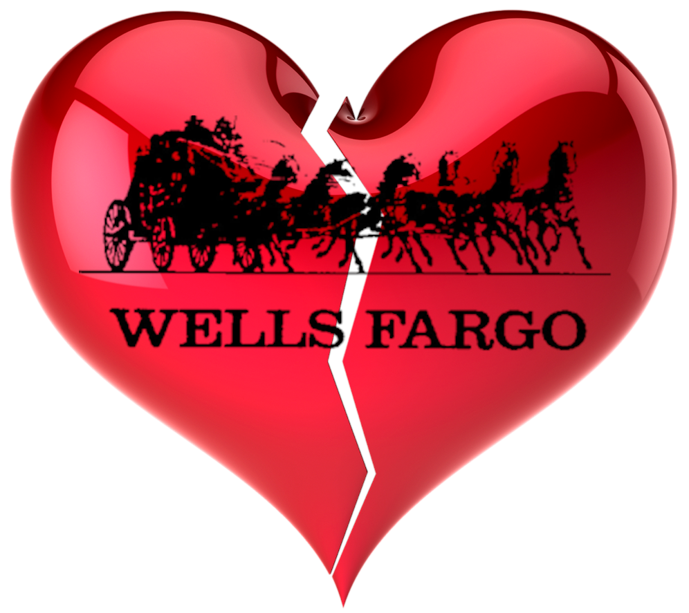 Am I Next? Wells Fargo Lay Offs - 600 at Winterville Operations Facility