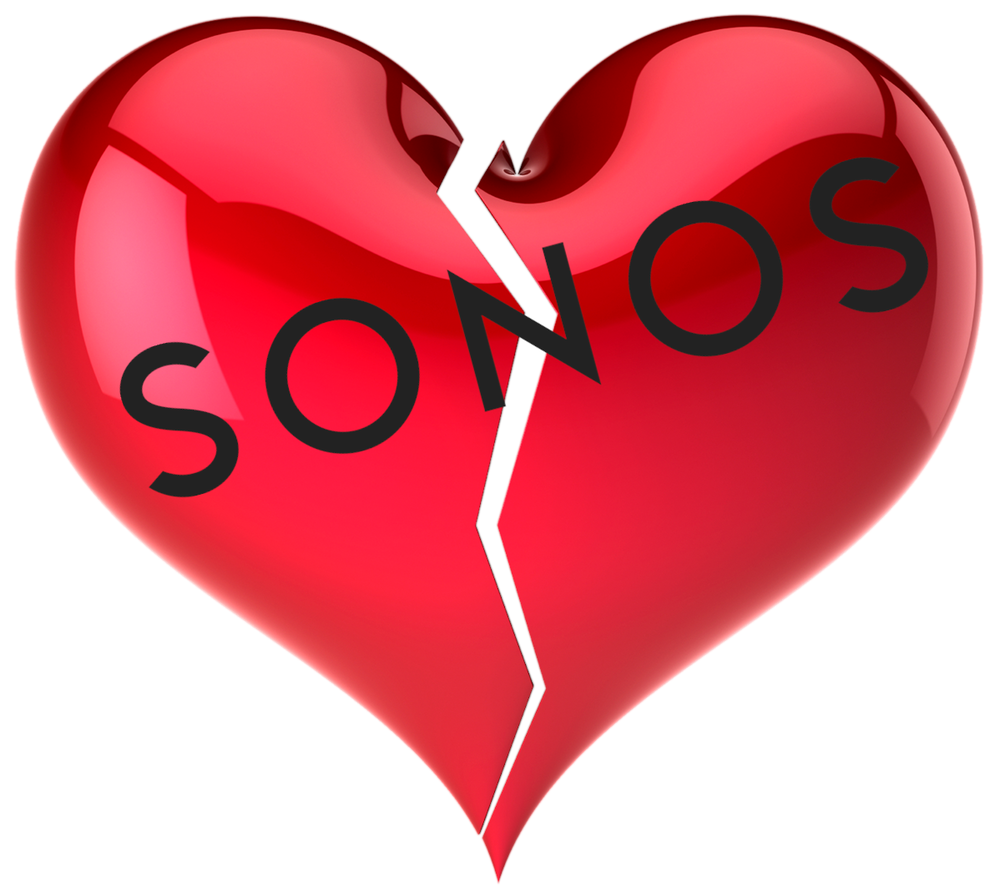 Am I Next? Layoffs at Sonos, the wireless device company.