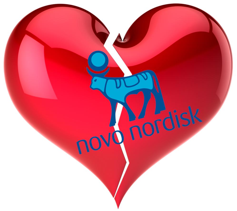 Am I Next? Novo Nordisk 3,000 potential layoffs