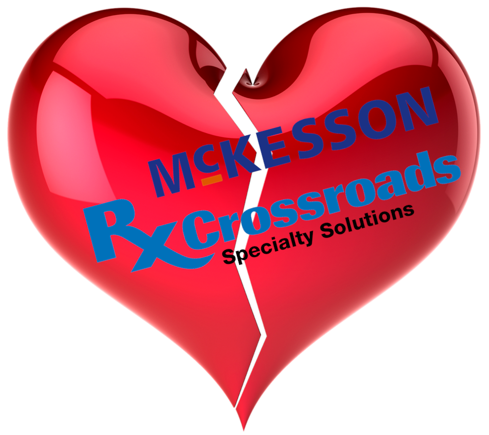 Am I Next? Layoffs at McKesson RxCrossroads Florida