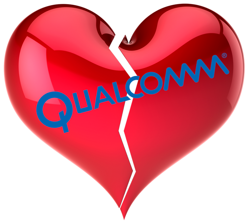 Am I Next? Layoffs at Qualcomm