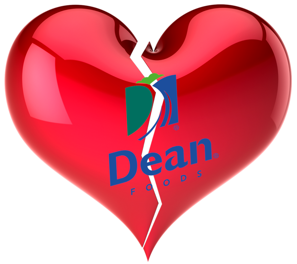 Am I Next? Plant closings, mass layoffs at Dean Foods