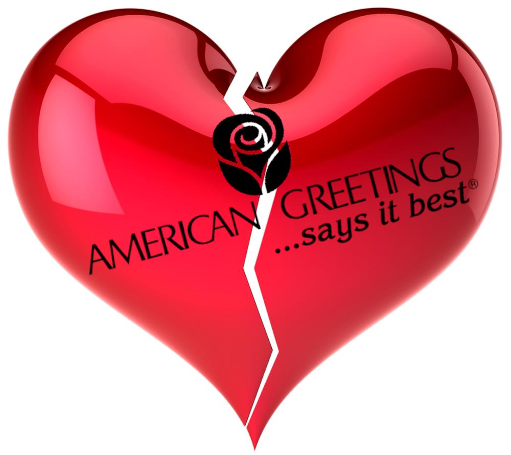 No Love At American Greetings Am I Next