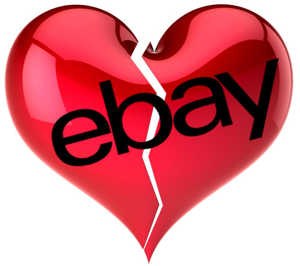 Am I Next? eBAY to layoff 300-plus employees.