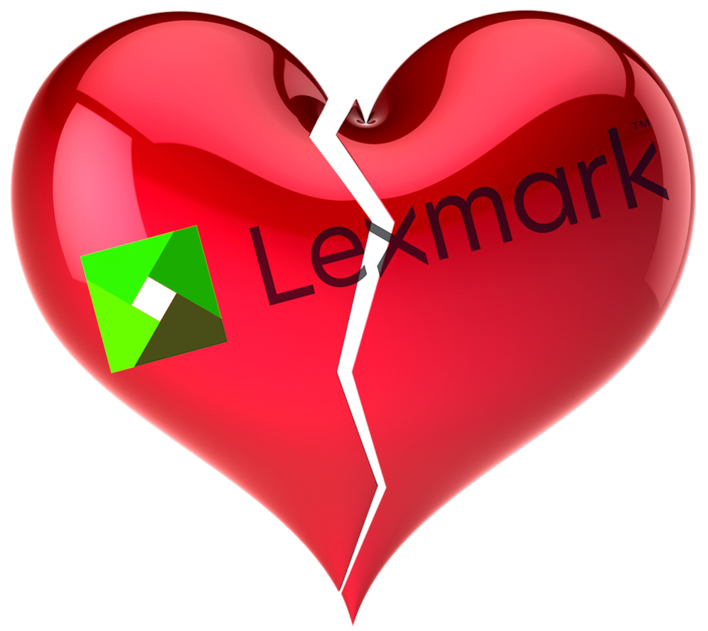 Am I Next? Lexmark lays of 1,000 workers.