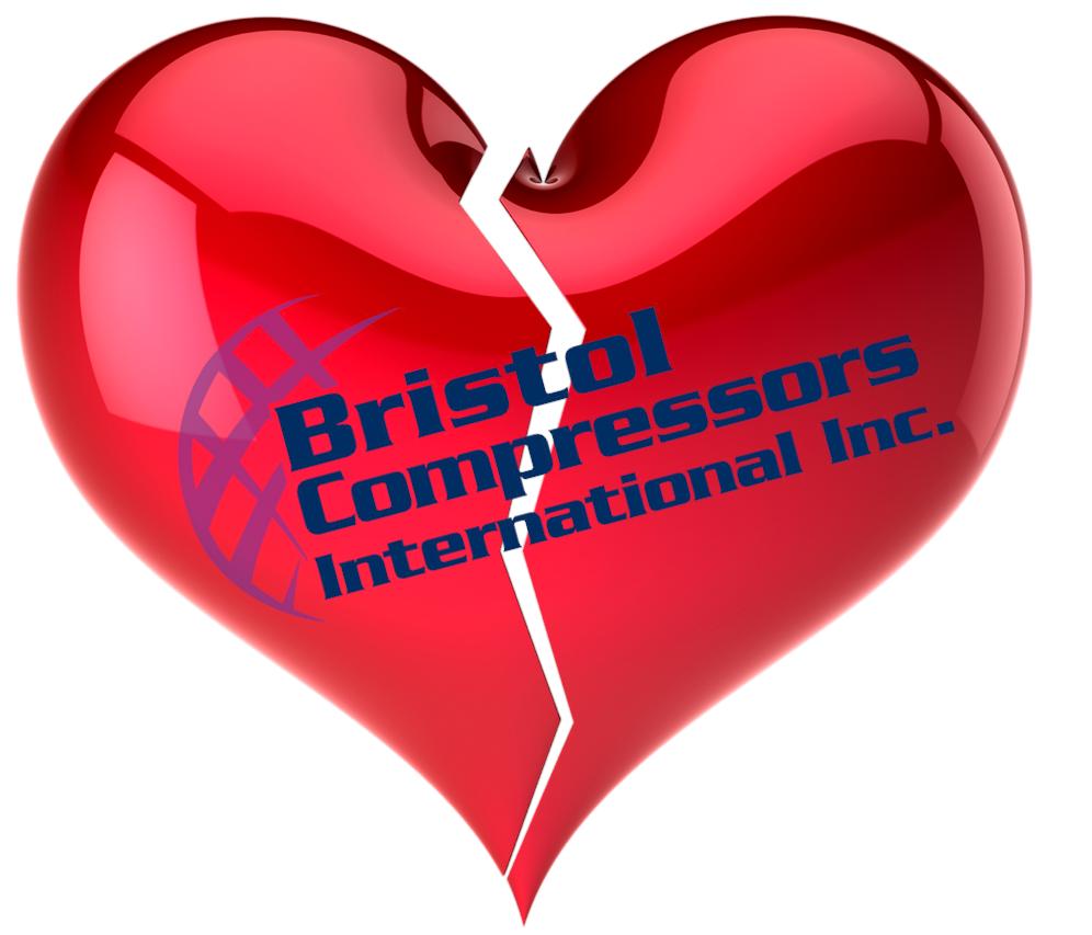 Am I Next? Shut down of Bristol Compressors with 470 layoffs.