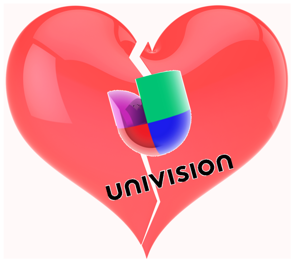 Am I Next? Univision to restructure, layoff at least 240 employees.