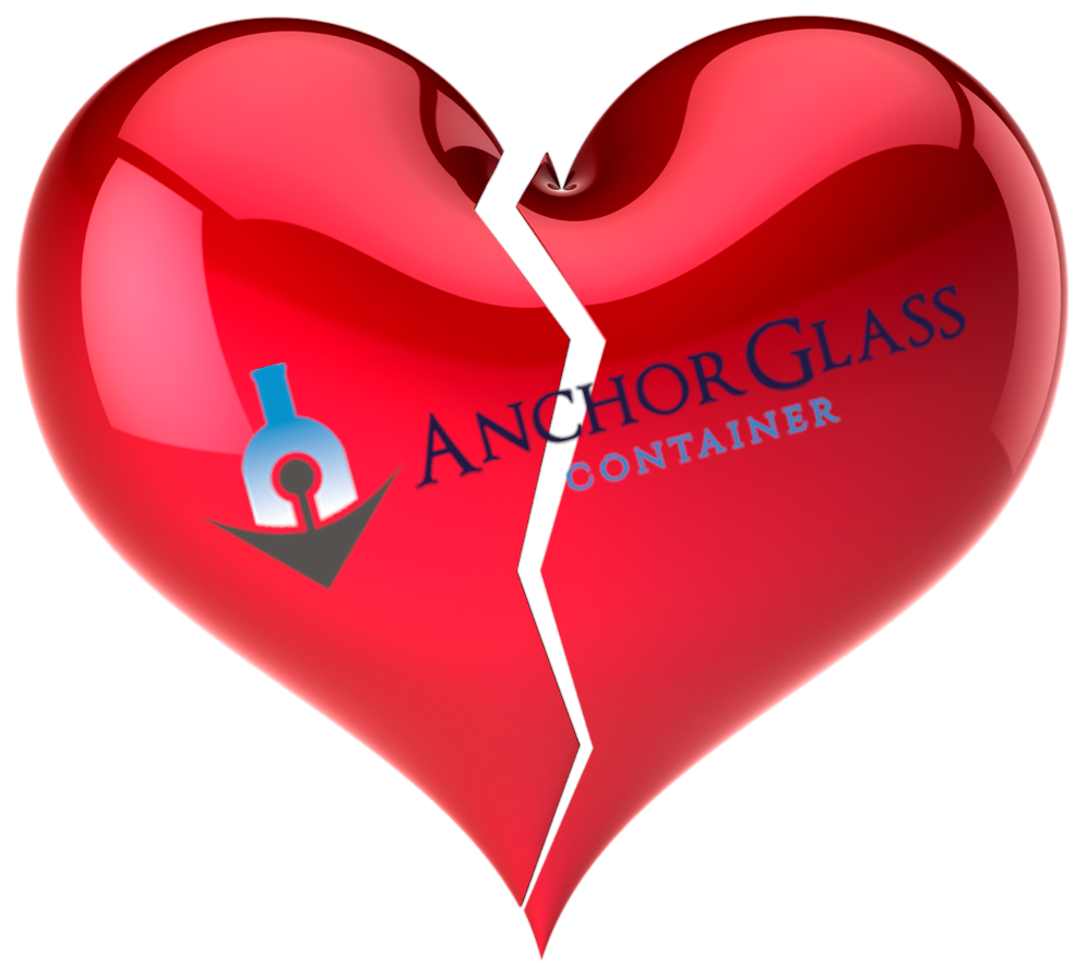 Am I Next? Anchor Glass Container Layoffs