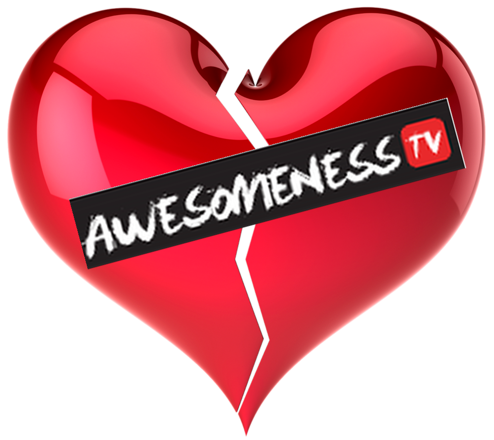 Am I Next? AwesomenessTV acquired by Viacom - mass layoffs.