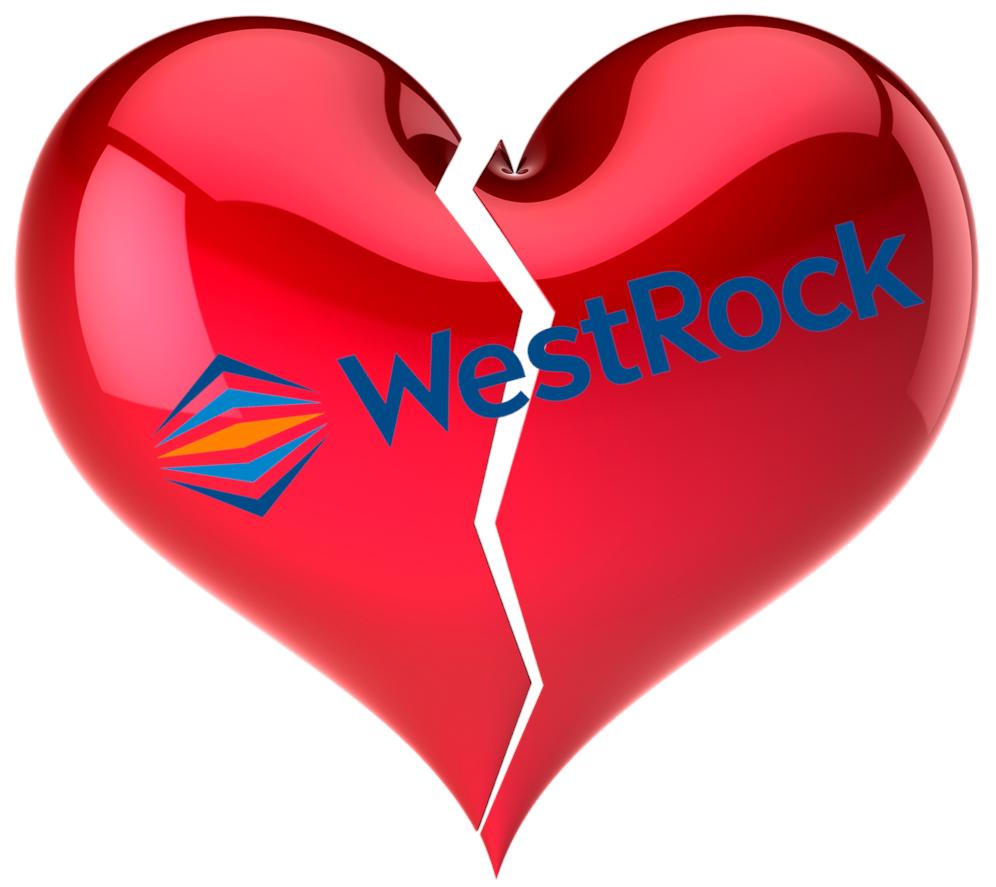 Am I Next? WestRock closes North Carolina plant with 170 layoffs.
