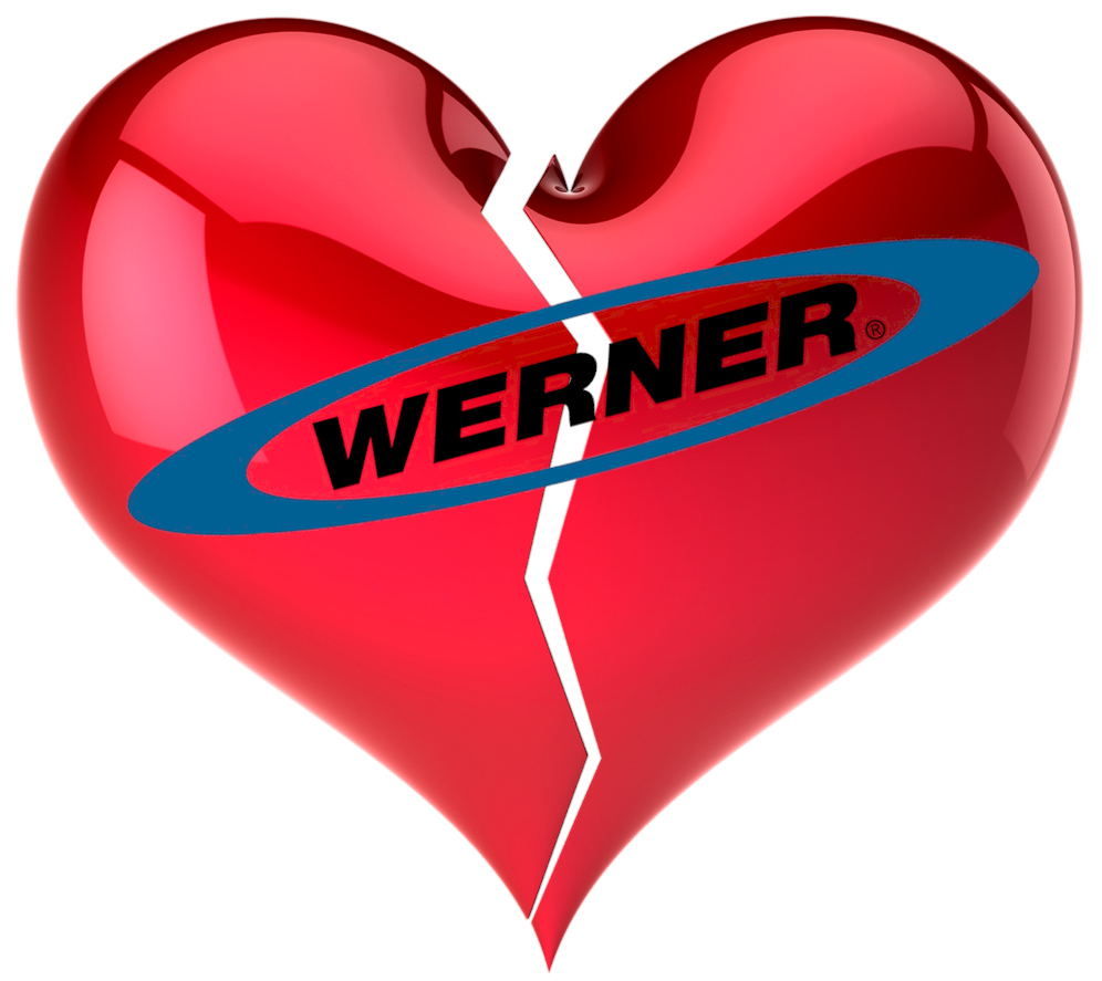 Am I Next? Werner Company closing plant, moving to Mexico.