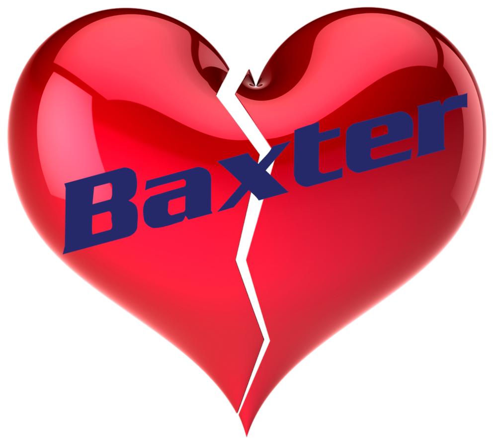 Am I Next? Baxter International layoffs in Medina, New York