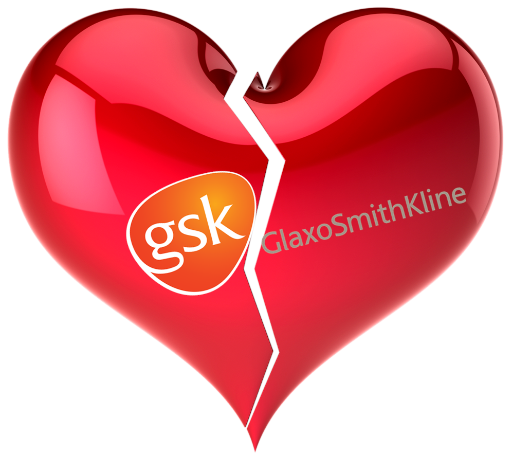 Am I Next? Layoffs at GSK - GlaxoSmithKline.