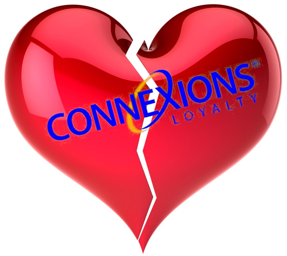 Am I Next? No Love at Connexions Loyalty (St, Louis, Missouri) Mass Layoff.