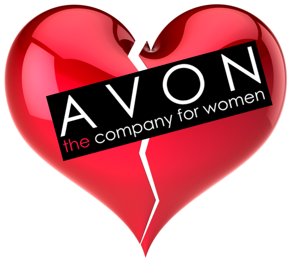 Am I Next? Avon to close office i Rye, New York and layoff 105 employees.