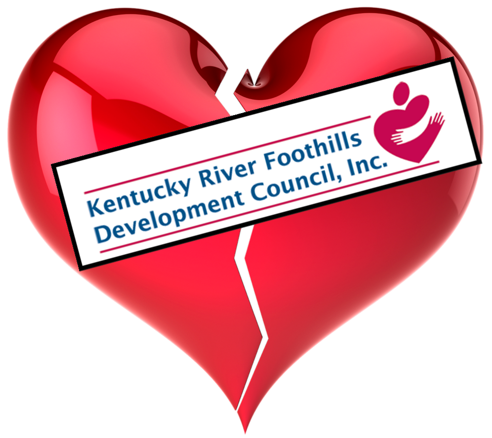 Am I Next? 142 layoffs as Kentucky River Foothills Development Council loses Head Start grant.