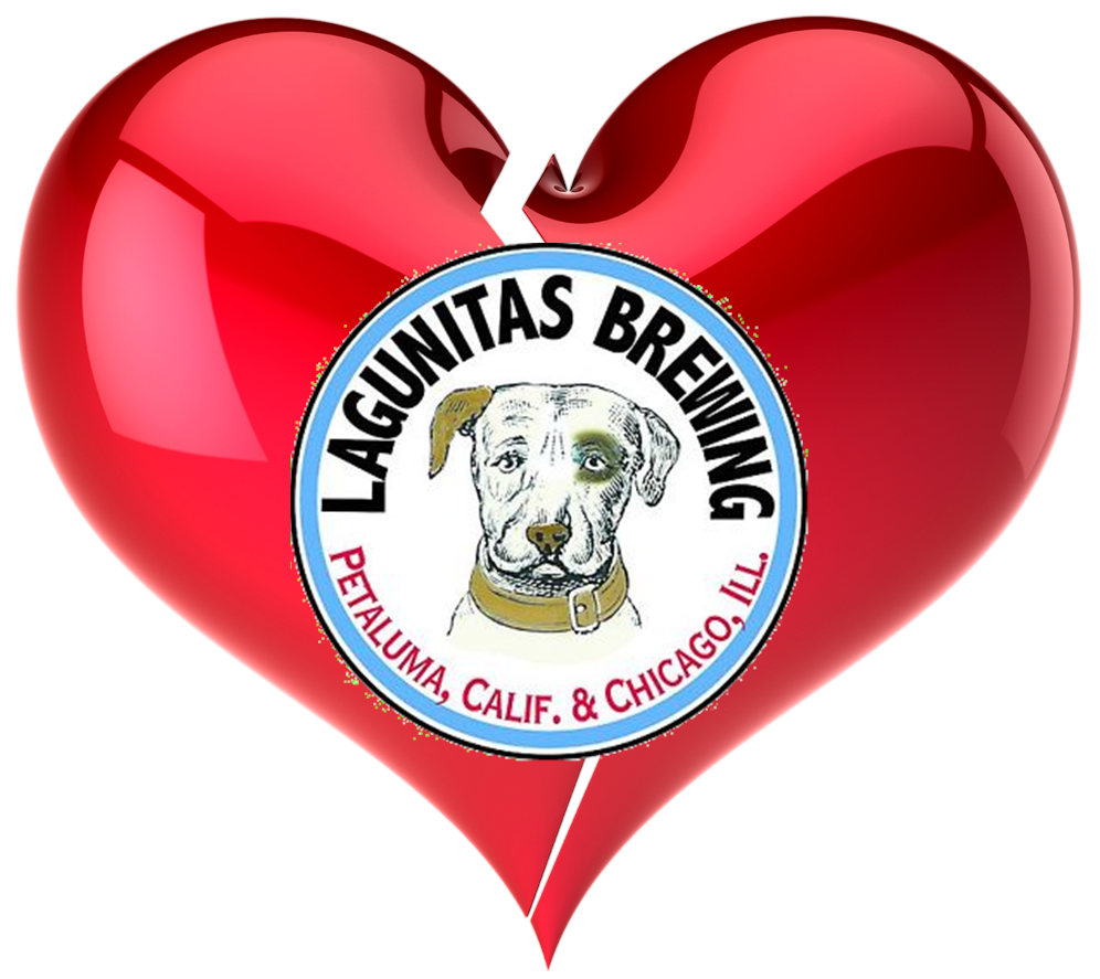 Am I Next? Lagunitas Brewing Layoffs.