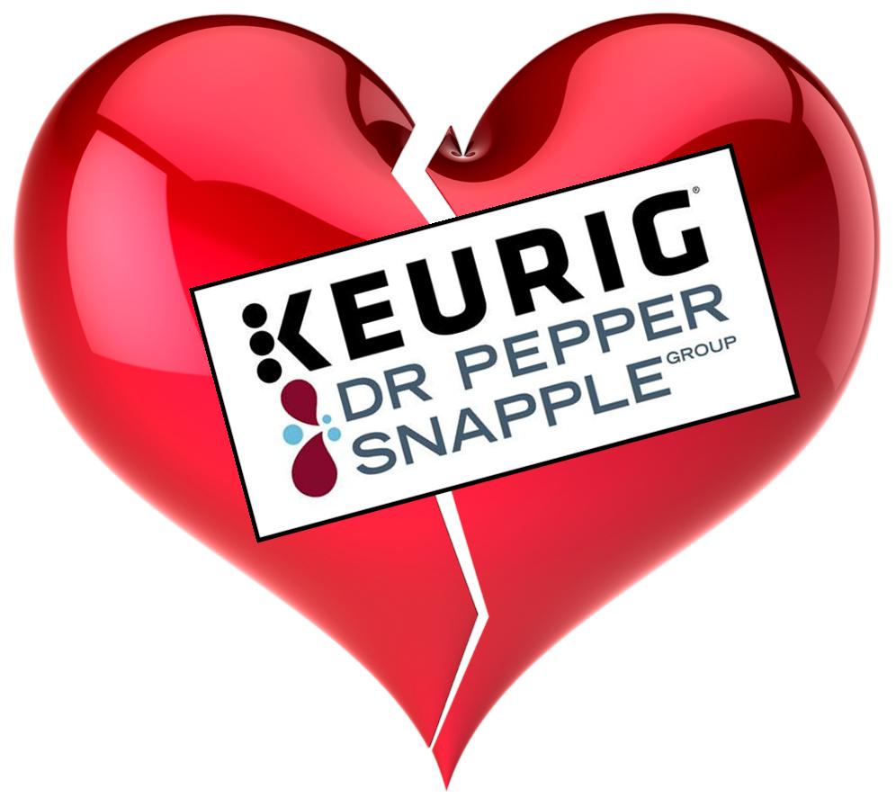 Am I Next? Post-merger layoffs at Keurig Dr. Pepper