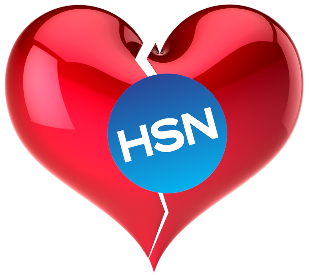 Am I Next? HSN subsidiary closing with layoffs.