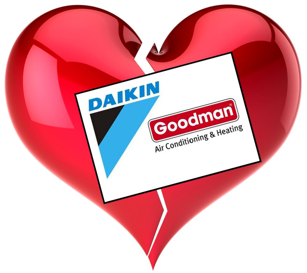 Am I Next? Layoffs at Goodman Manufacturing