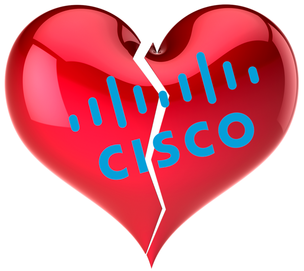 Am I Next? Cisco Systems mass layoffs.