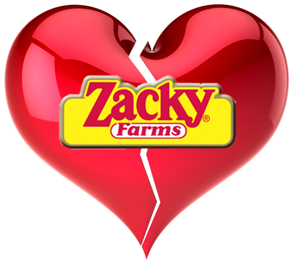 Am I Next? Zacky Farms mass layoffs with Chapter 11 bankruptcy.