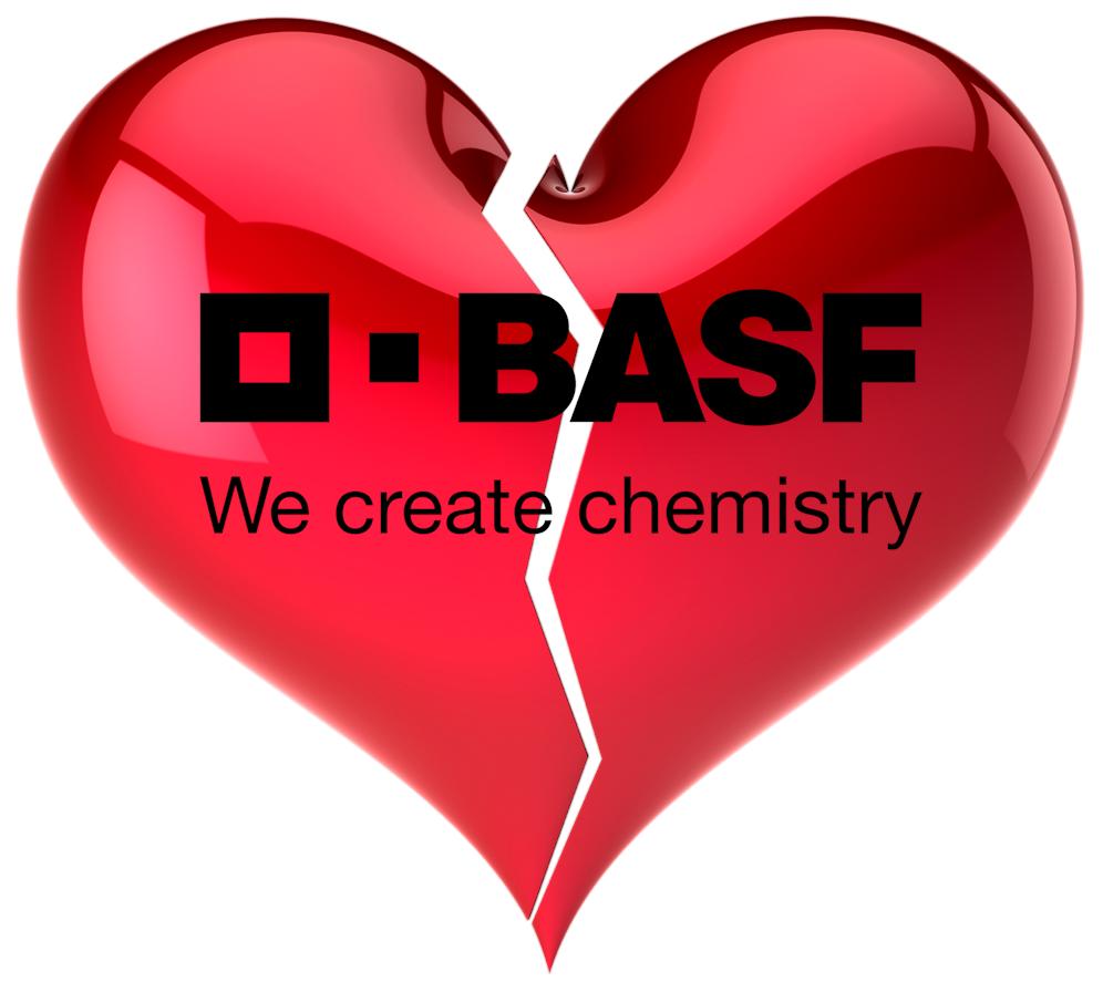 Am I Next? BASF layoffs in Steele Creek, North Carolina.