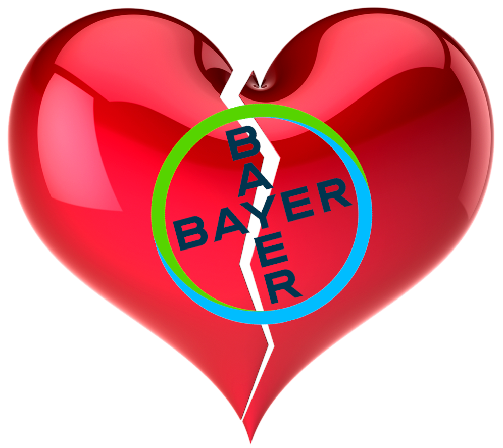 Am I Next? Major restructuring at Bayer AG — Mass Layoffs.