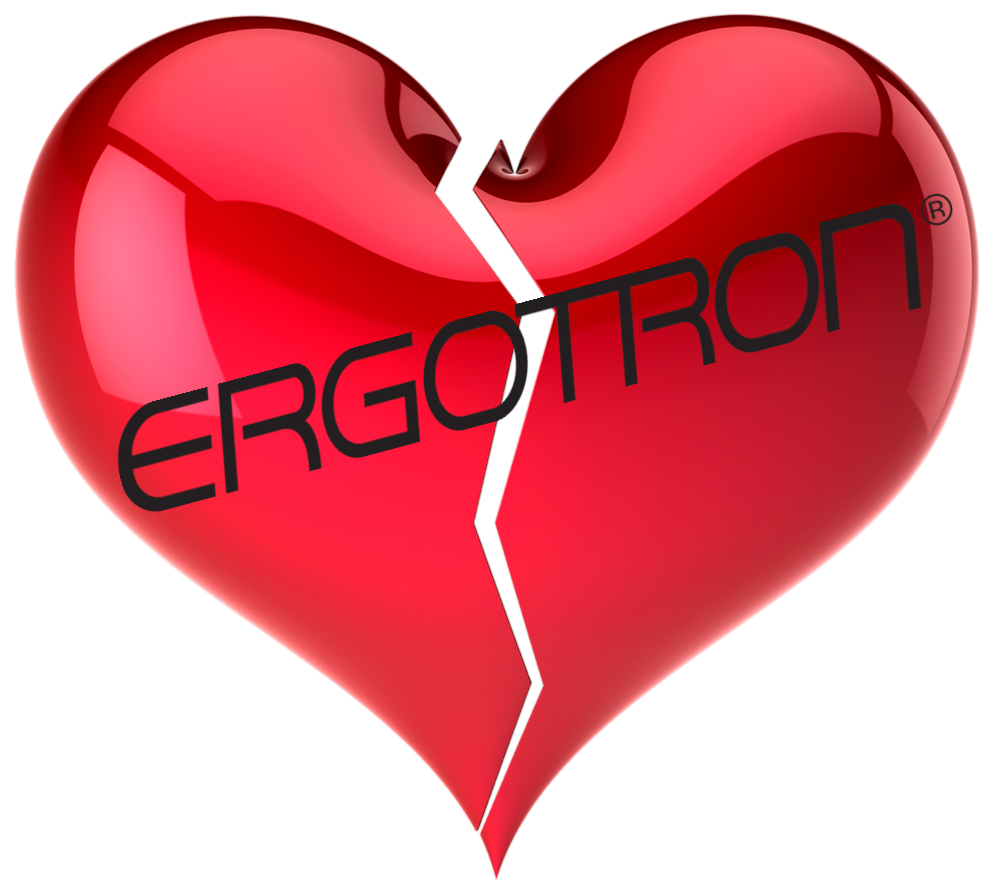 Am I Next? Ergotron to shut down Tualitin facility and layoff 103 employees.