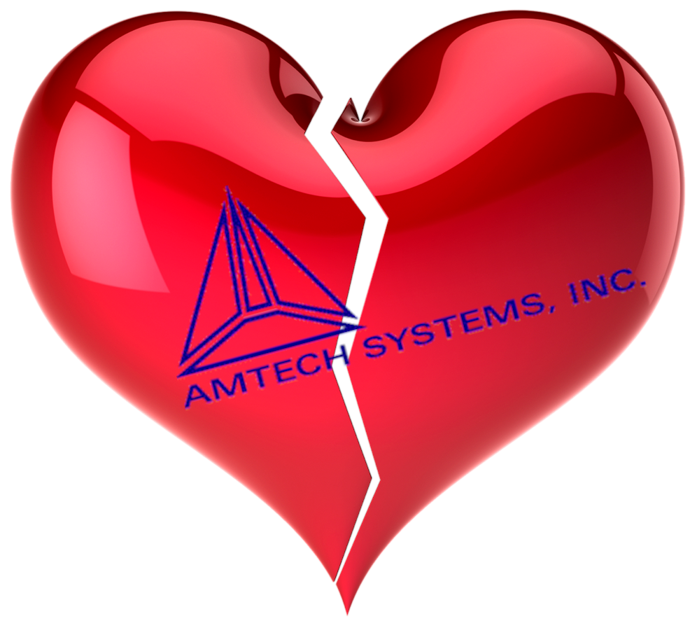 Am I Next? No love at Amtech Systems - Layoffs.