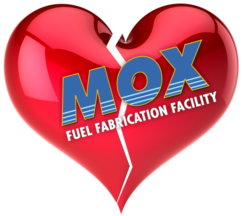 Am I Next? Contract loss at MOX Fuel Fabrication Facility