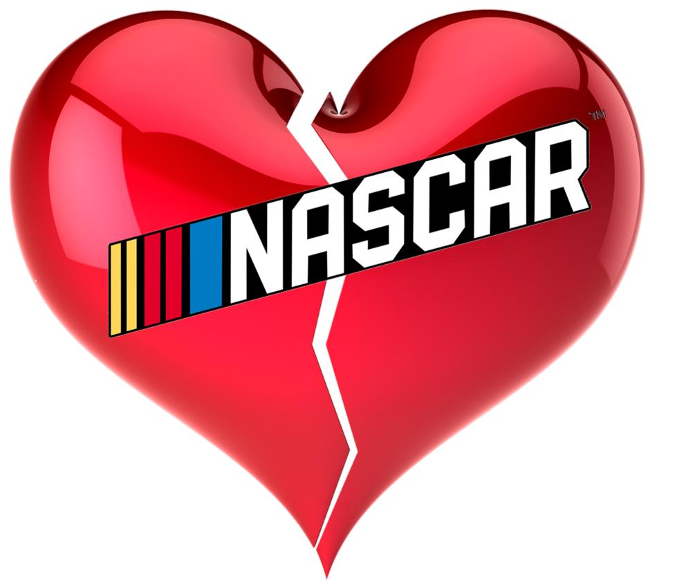 Am I Next? Layoffs at NASCAR