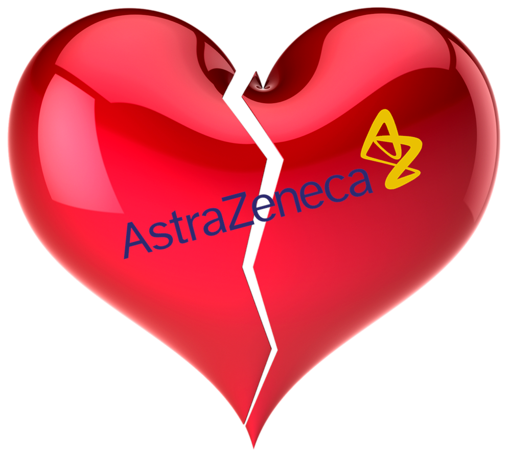Am I Next? Layoffs at AstraZeneca.
