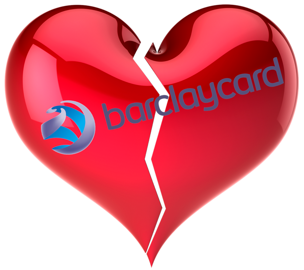 Am I Next? Layoffs at Barclaycard.