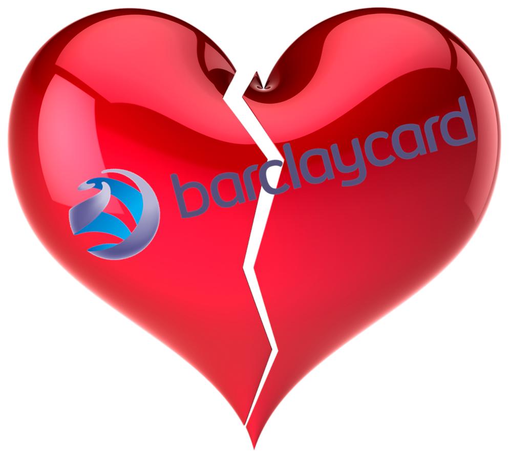 Am I Next? Layoffs at Barclaycard.