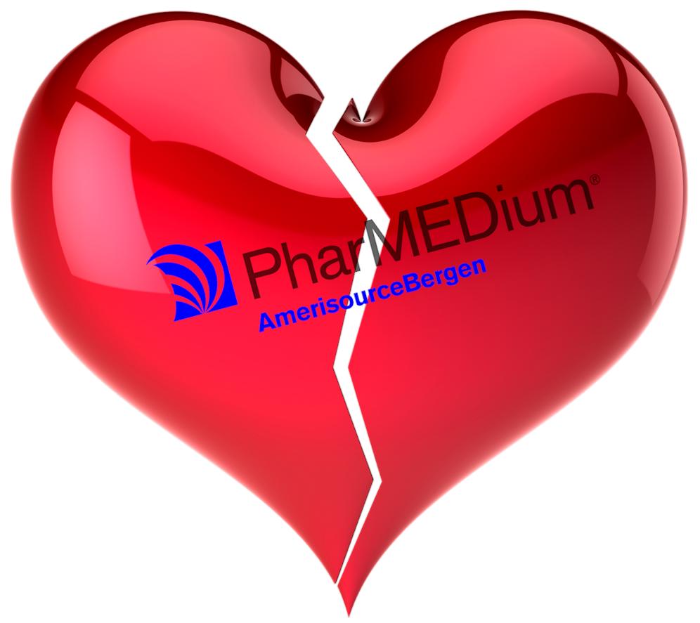 Am I Next? Layoffs at PharMEDium subsidiary of AmerisourceBergen.