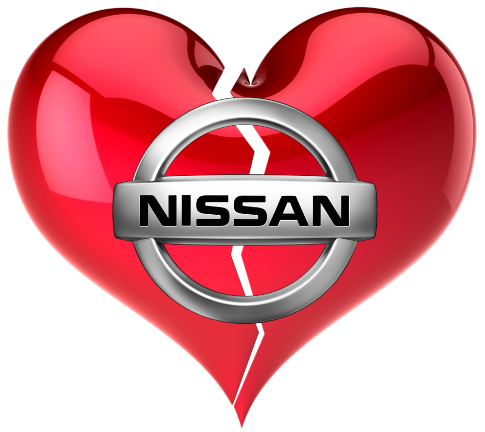 Am I Next? Mass Layoffs at Nissan North America.