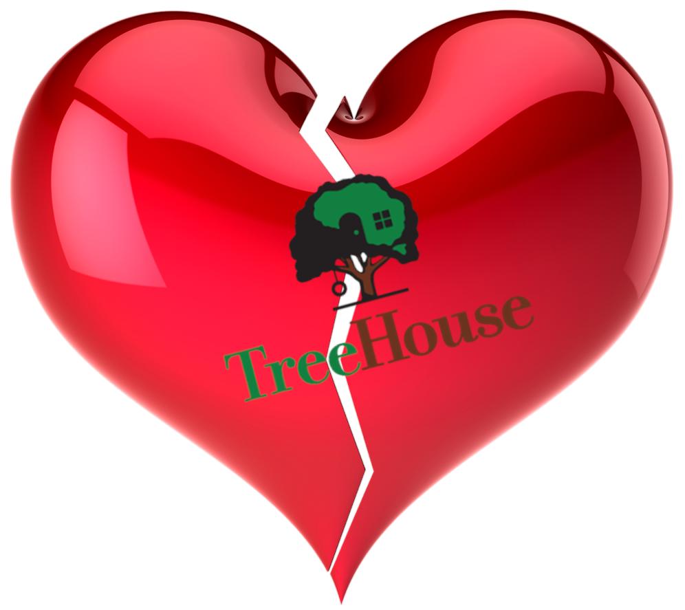 Am I Next? Mass layoffs at TreeHouse foods.