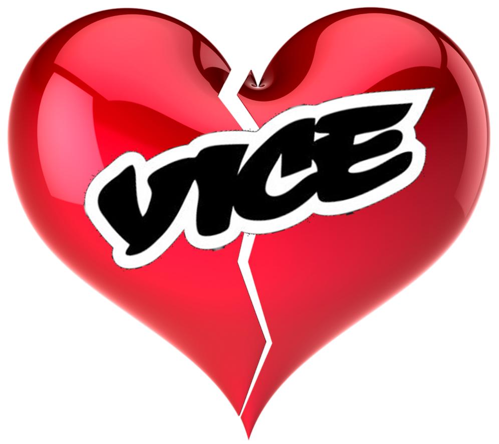 Am I Next? Layoffs at Vice Media.