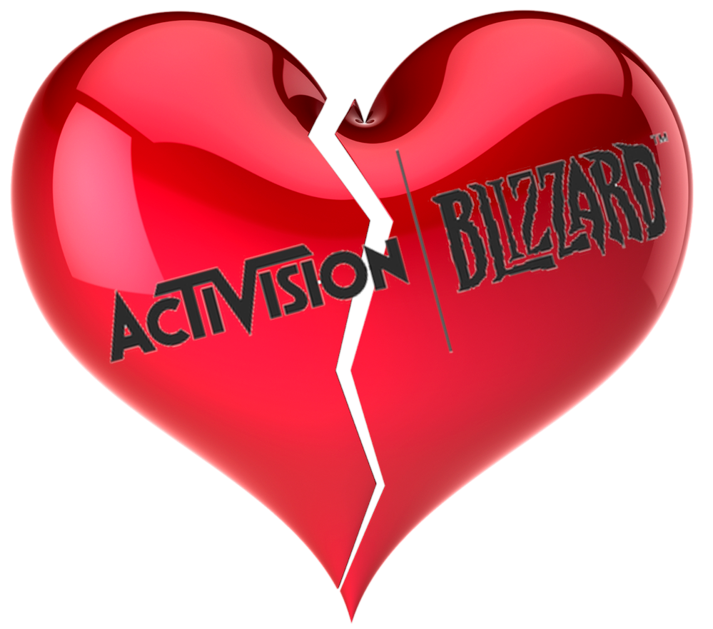 Am I Next? Restructuring and Mass Layoffs at Activision Blizzard