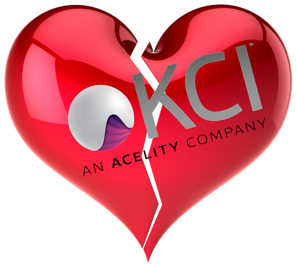 Am I Next? Layoffs at Acelity - Kinetic Concepts, Inc. (KCI)
