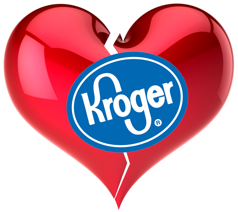 Kroger Markets - Bakery Closing — 411 Layoffs