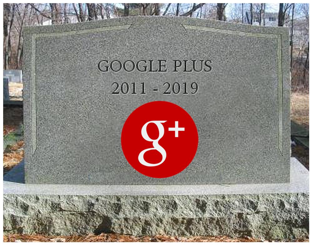 Am I Next? Google+ DEAD!